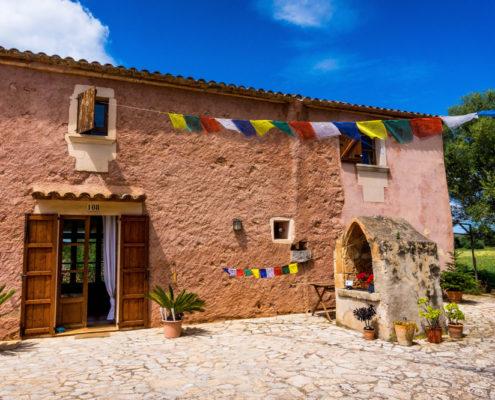 Ashram Mallorca for Women